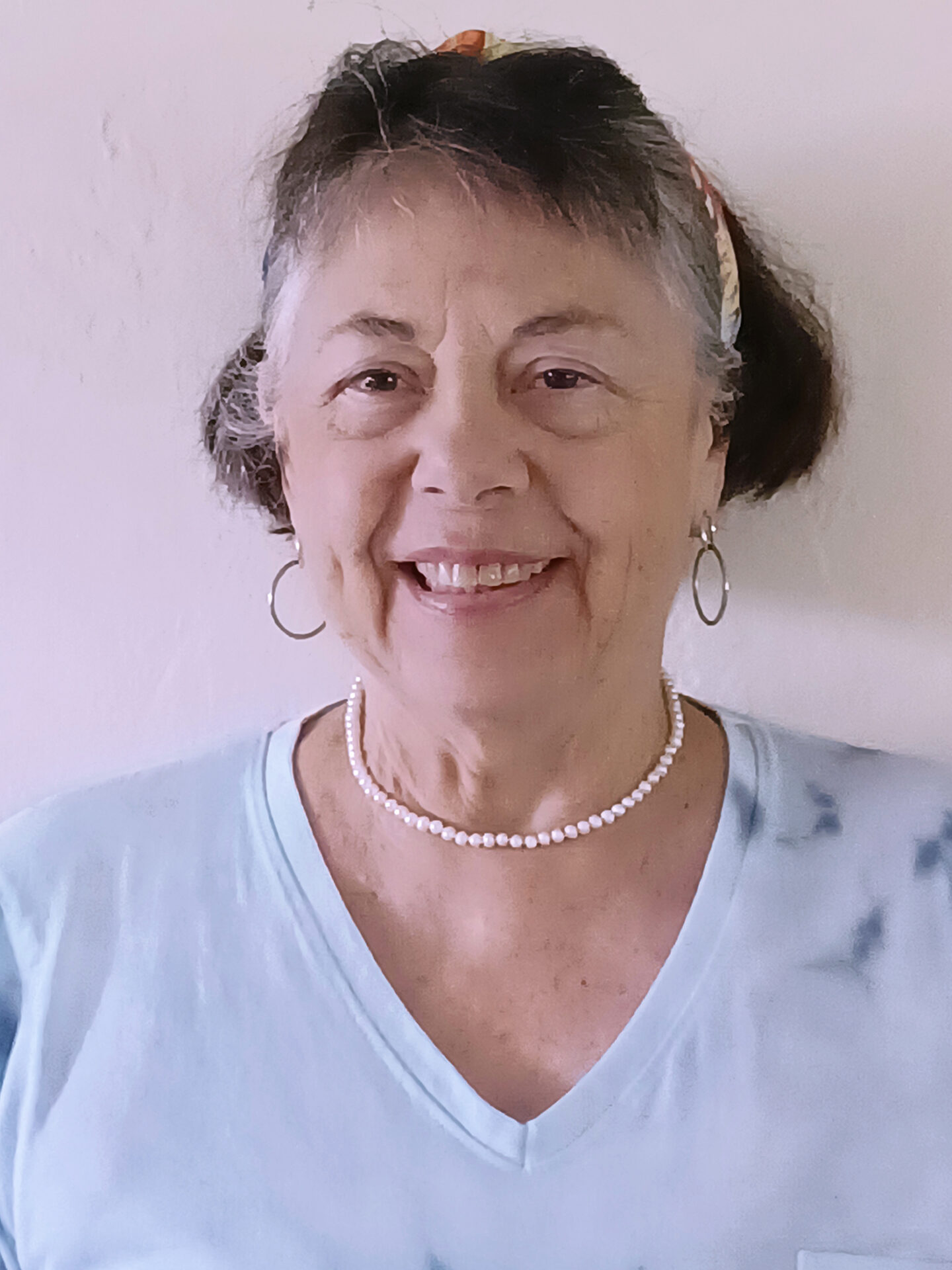 Joan Peters