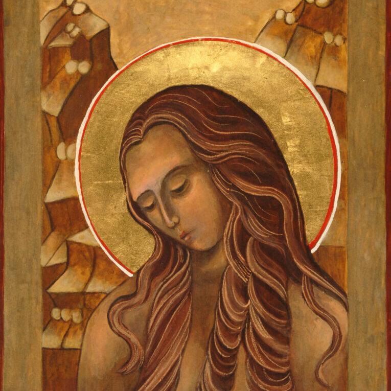Mary of Egypt copy